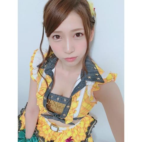 【AKB48】茂木忍「私がソロイベントやるとしたらなにしたらいいかな」