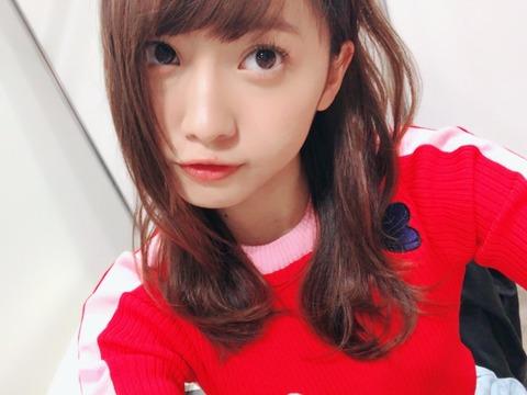 【AKB48】木﨑ゆりあ「今日茂木をいっぱいいじめて楽しかった」