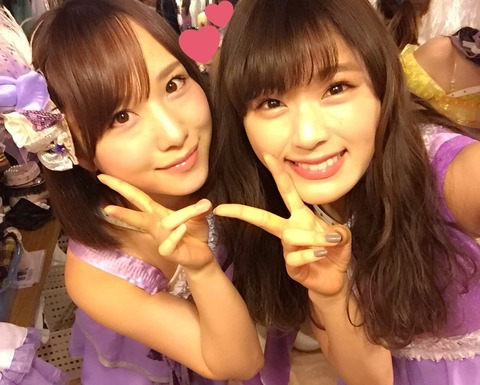 【AKB48G】第1回なぎちゃん総選挙【凪咲・渚沙・なぎさ】