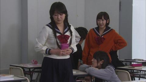 AKB48で女同士のドロドロした争いや陰湿なイジメを描いたドラマをやってほしい