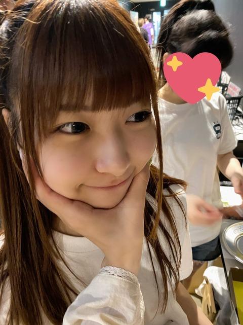 【AKB48】市川愛美さんウッカリ自分の恋人を誤爆してしまう
