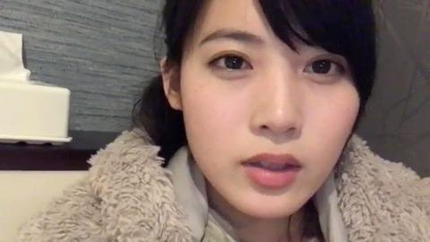 【AKB48】岡部麟ちゃん「握手会レポで話を盛って私が言ってないこと書いてるの見つけちゃった。嘘はやめましょう。」