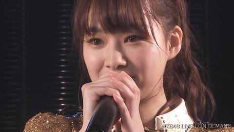 【AKB48】小笠原茉由、劇場公演にて卒業発表