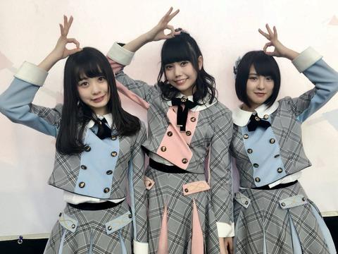 【AKB48】横山結衣とかいうブレイクしそうでしないメンバー