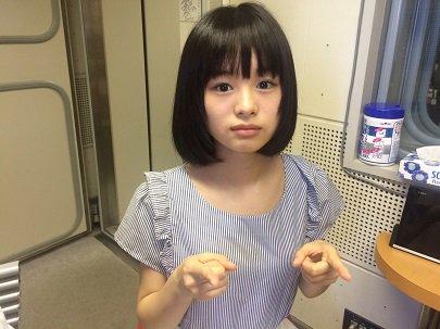 【NGT48】おかっぱちゃんが乳首アピールwwwwww【高倉萌香】