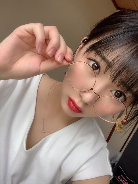 【HKT48】みくりんのお●ぱい見えそう【田中美久】