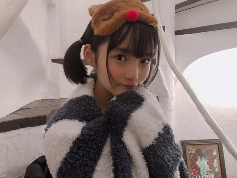 【AKB48】顔面胸対応歌踊り完璧な矢作萌夏ちゃんってニックネーム無いことが唯一の欠点だよね