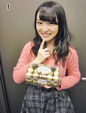 【AKB48】向井地美音の可愛さがわからないよ