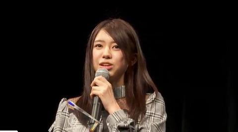【SHOWROOM AWARD 2017】AKB48賞は大西桃香、中井りか、太田奈緒に決定!!