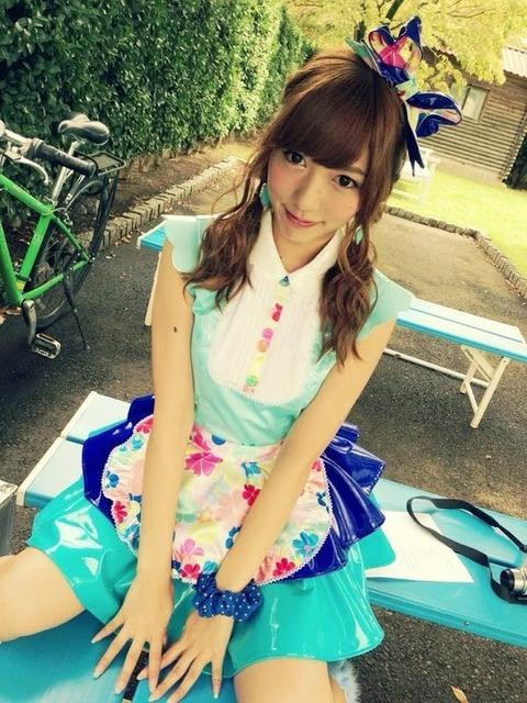 【元AKB48】野中美郷って芸能界引退宣言したのに結局未練タラタラだったんだな