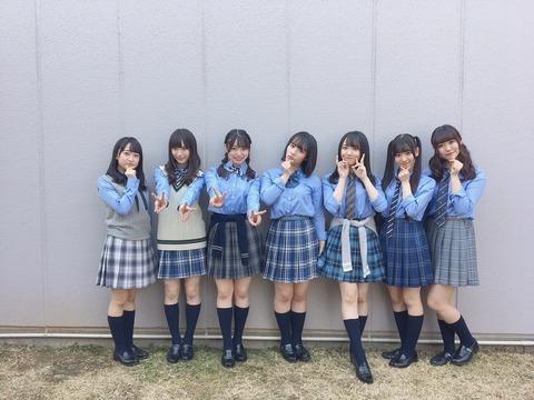 【AKB48G】じゃあいったいSucheeseの中で誰が一番好きなんだよ!