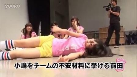 【AKB48】陽菜←読めない奴はAKBヲタを名乗れない