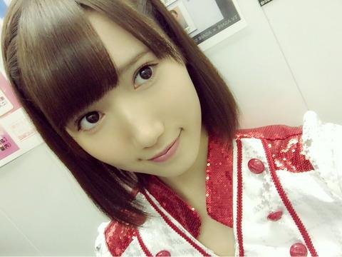 【HKT48】田中菜津美がブス扱いされる理由が分からない【ボス】