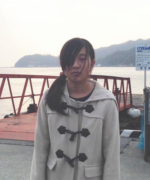 【NMB48】アイドルの小学生時代って可愛いと思うじゃん?安部若菜の小学生時代が恐いwww