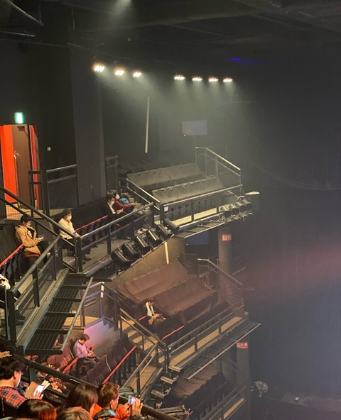 【悲報】HKT48田中美久ソロコン、当日券販売無しで暗幕祭り・・・