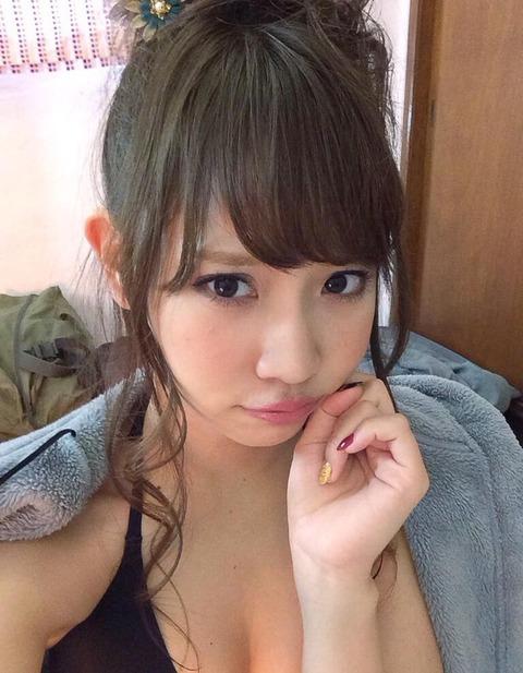 【AKB48】永尾まりや、舞台出演決定【読モの掟!】