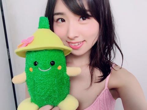 【AKB48】さっほーとの甘々S〇Xを想像してみてください【岩立沙穂】