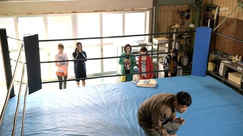 【AKB48】「豆腐プロレス」はキンコメ今野のおかげで面白くなってる【キャプ画像あり】