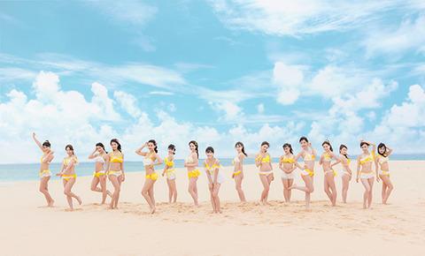 【SKE48】松村香織「youtubeで新曲のMV見て!再生回数が今後のSKE48の為に繫がるから」