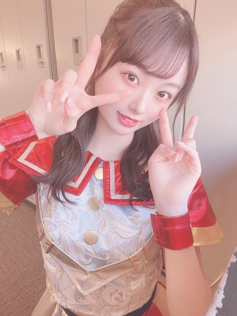 【AKB48】卒業してもアイドルしてるメンバー多いけどAKB48には夢がないってこと?