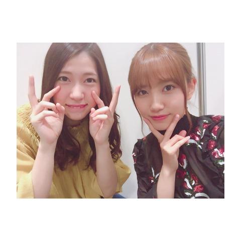 【AKB48】お前ら茂木ちゃんって美人だと思う?【茂木忍】