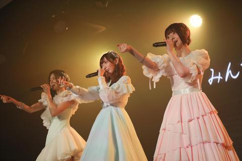 【NGT48】奈良未遥「卒業公演などのことについてお話しする事が出来ない」←メンバーに箝口令が敷かれている模様