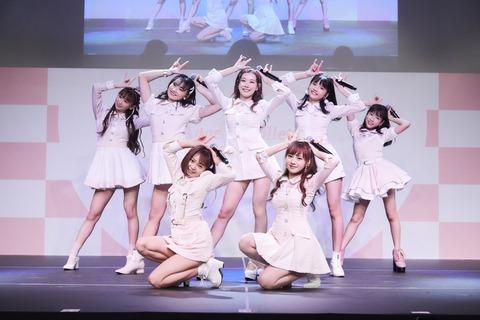 【朗報】渡辺美優紀プロデュースガールズユニットAnge et Folletta、無料ミニライブ決定