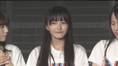 【NGT48】高橋真生「卒業をキャプテンのかとみなには事前に言ってない」「北原さんには前から相談してた」