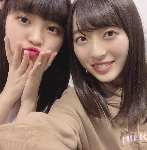 【STU48】今村美月「握手会毎日したい!」