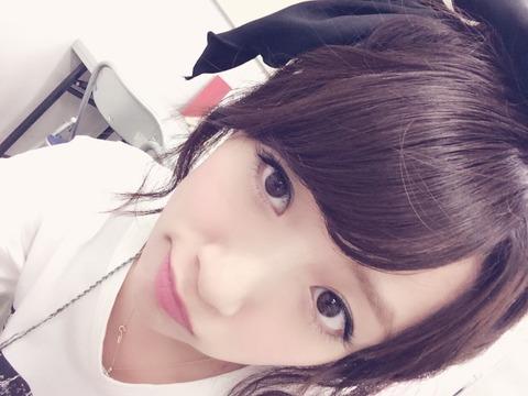 AKB48Gで一番可愛いのは高橋みなみ