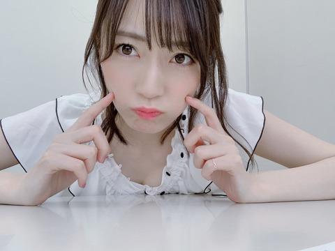 松井咲子さん「エスカレーターで『後ろの女性がスカートめくれてますよ』と小声で教えてくれた。トイレ行ってまさか1時間程丸見えだった?」