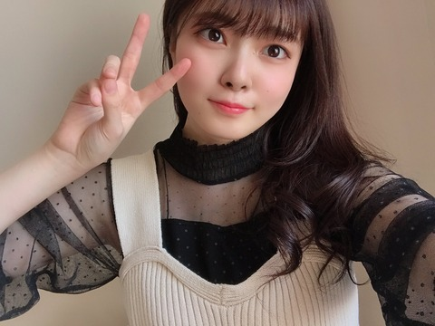 【NGT48】キャプテン角ゆりあが1年ぶりにTwitter投稿