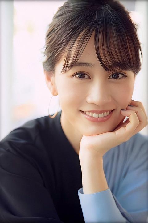 【元AKB48】前田敦子(29)がさらにショートヘアに!ミステリードラマ『死神さん』レギュラー出演決定 田中圭「僕は好き」