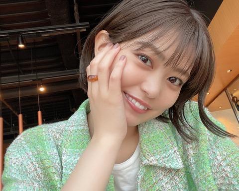 【元AKB48】前田亜美「この年齢でそんな中途半端なことしてるから売れないんだよって言われた」