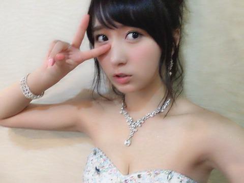 【AKB48】キャバすか学園の見所が大島涼花ちゃんのワキだという風潮