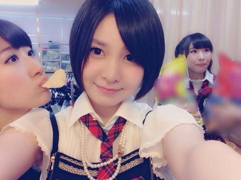 【AKB48】岩田華怜・岩佐美咲・小林香菜の卒業公演と握手会・写真会最終参加日程が発表