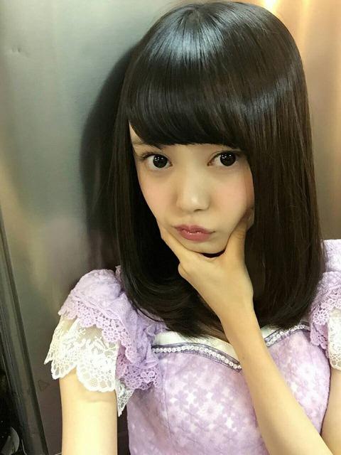 【AKB48】樋渡結依ちゃん「ダディは私より先に湯船に入らない、私より先にお風呂に入る時は湯船に浸かれない」