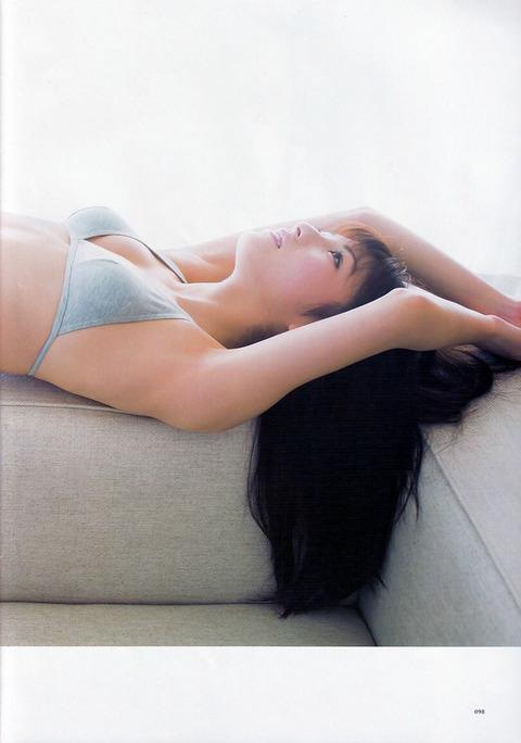 【AKB48】岡田奈々ちゃんがおっぱいの話ばかりしてる・・・