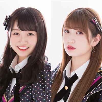 【朗報】龍谷大学のオンラインオープンキャンパスにNMB48から吉田朱里と山本彩加が出演する
