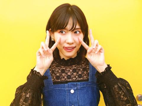 【AKB48】谷口めぐちゃんのスレ立てたいけどネタがない・・・