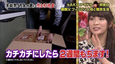 【AKB48G】外仕事が全くない成人メンバーはどうやって生活してるの?【干され】