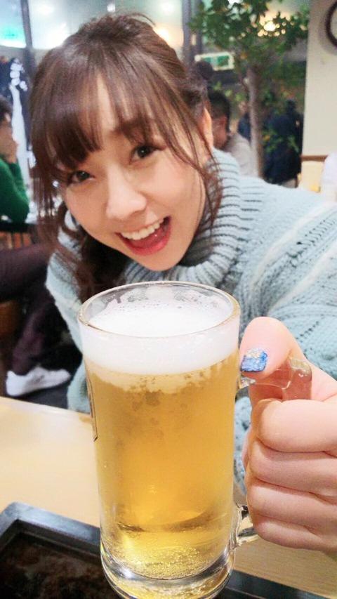 【SKE48】お前ら須田をブスって言うけど一般人だったら結構可愛い方だろ?【須田亜香里】