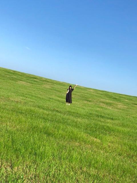 【AKB48】川本紗矢さん、丸々と成長して北海道に帰る。【さやや】