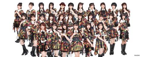 1-【悲報】埼玉、千葉、神奈川で緊急事態宣言検討、AKB48のライブ大丈夫?
