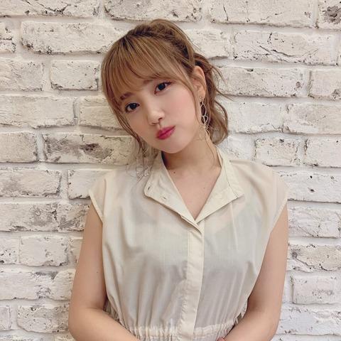 【AKB48】加藤玲奈という逸材をブレイクさせられなかった運営の責任は重大【れなっち】