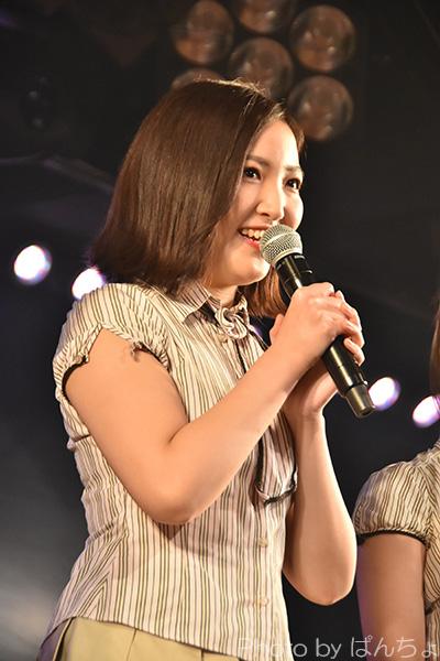 【AKB48】卒業発表した相笠萌の腕ヤバ過ぎwwwwww