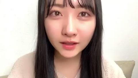 【STU48】石田千穂ちゃん涙の訴え「飽きられるのが怖い」