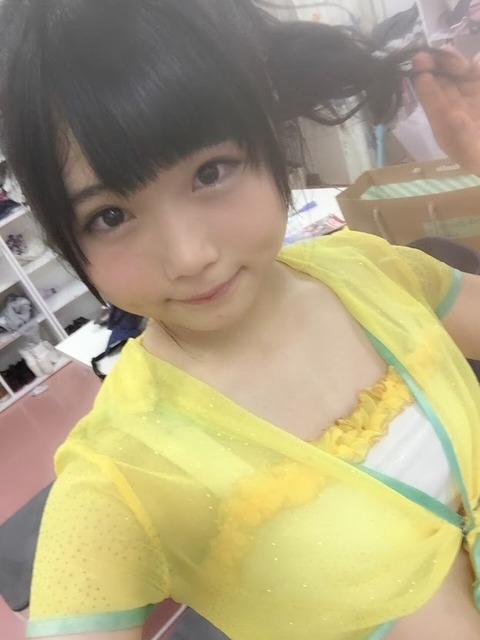 【HKT48】秋吉優花ちゃん「握手会には60歳年上のお兄さんも来る」