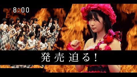 AKB48と乃木坂46のライバル設定とは何だったのか