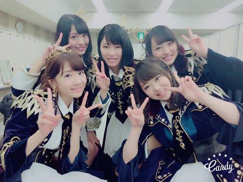 【AKB48】峯岸みなみはどの層に受けているのか?